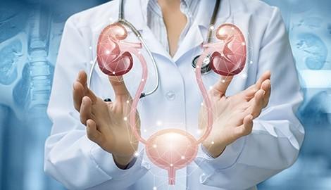 Что такое цистоскопия?