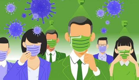 Коронавирусная инфекция: восстановление организма