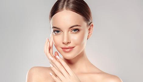 Правильный уход за лицом: вакуумная чистка Hydraprofacial