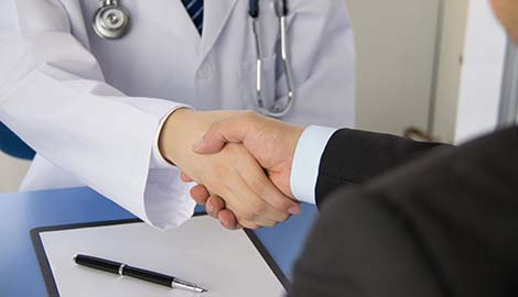 Что дает корпоративное медицинское обслуживание