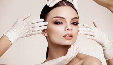 Эффективные процедуры для очищения и омоложения кожи