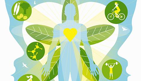 10 привычек для здоровья