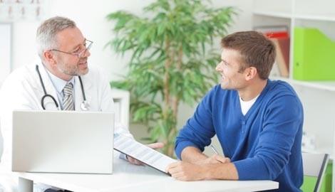 Уролог — врач, которого необходимо посещать регулярно