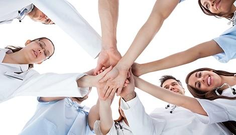 Корпоративное обслуживание: организация медпунктов на предприятиях в Москве