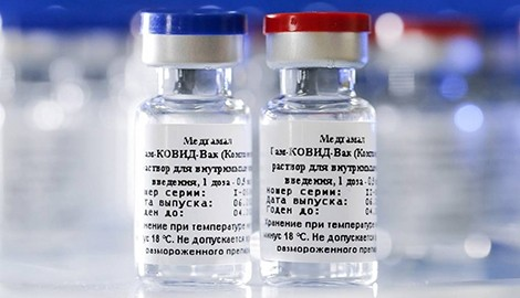 Вакцинация против COVID-19 с 18 января