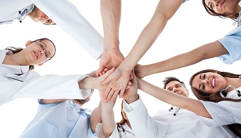 Корпоративное медицинское обслуживание — забота о здоровье сотрудников