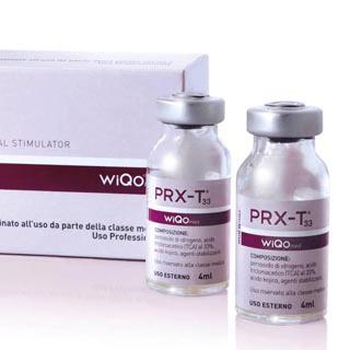 Пилинг PRX-T33 – омоложение кожи без хирургического вмешательства