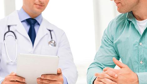 Советы уролога для сохранения мужского здоровья