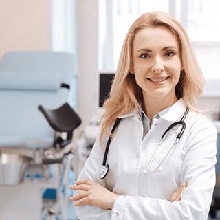 Записываемся к гинекологу