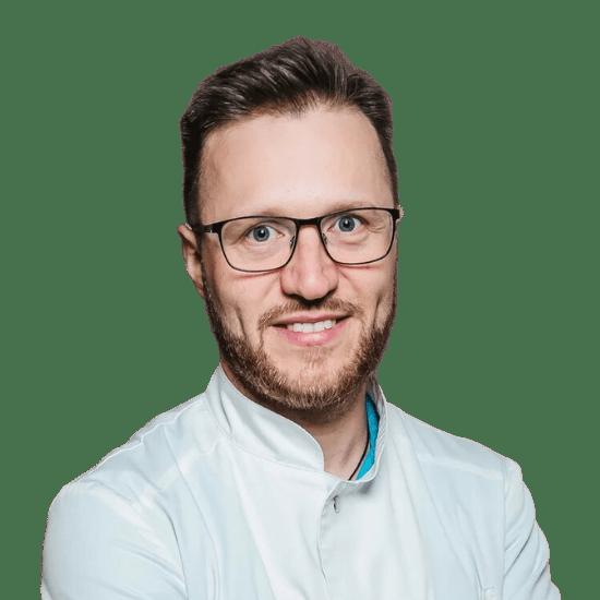 Чумаков Павел Леонидович