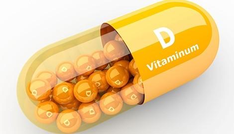 Вся правда о витамине D