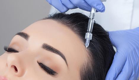 Мифы и правда: мезотерапия волосистой части головы