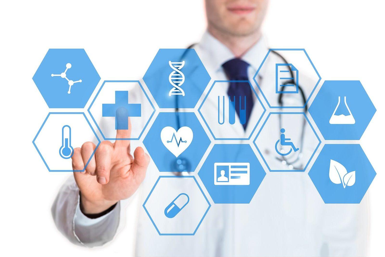 Корпоративное медицинское обслуживание: услуги