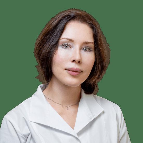 Платонова Татьяна Викторовна