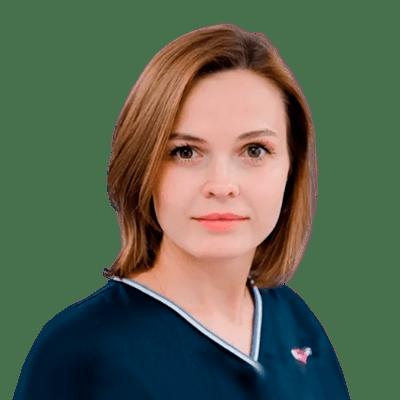 Шульчина Ирина Викторовна