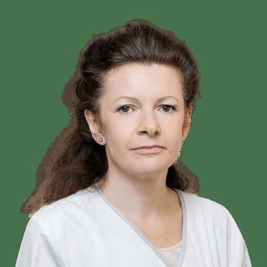 Токарева Ольга Васильевна